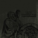 RESURRECTIONISTS /  LICH - split LP