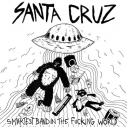 SANTA CRUZ - Smartest Band... 10""