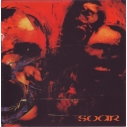 SOAR - Self Titled CD