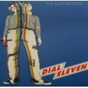 THE SLOWMOTIONS - Dial Eleven LP