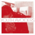 "YOUTH AVOIDERS - Time Flies 7"" Repress"