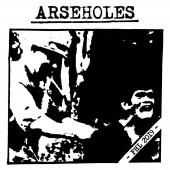 ARSEHOLES