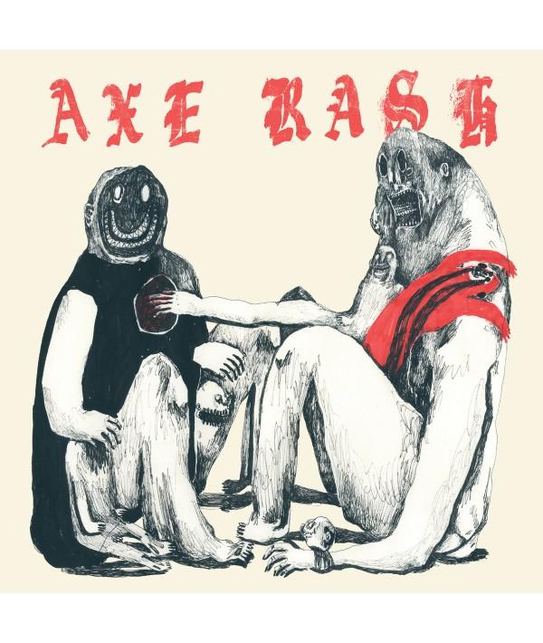 AXE RASH