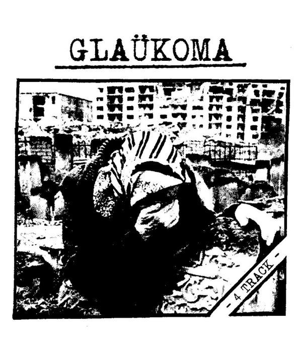 GLAÜKOMA