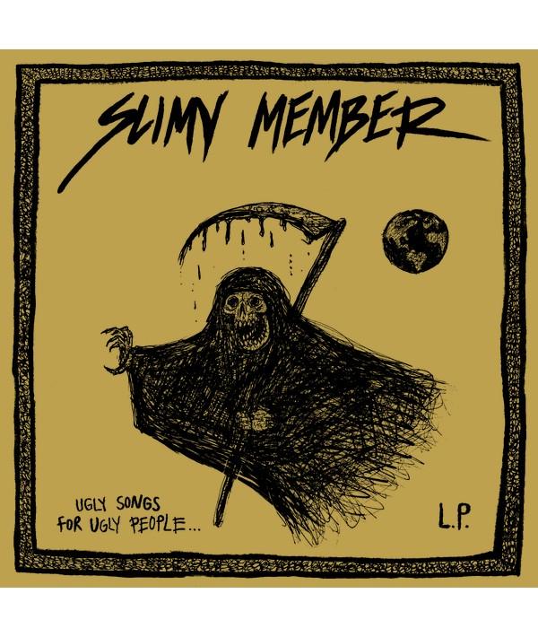 SLIMY MEMBER