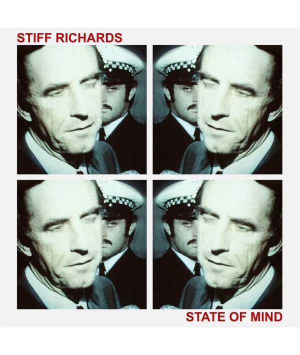 STIFF RICHARDS