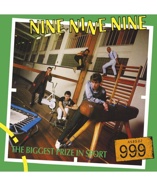 999 (NINE NINE NINE)
