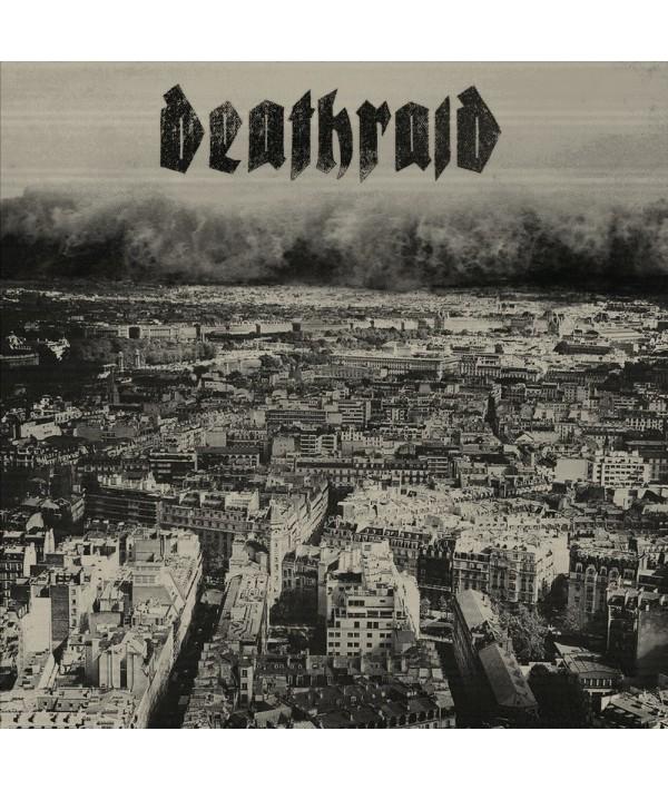 DEATHRAID