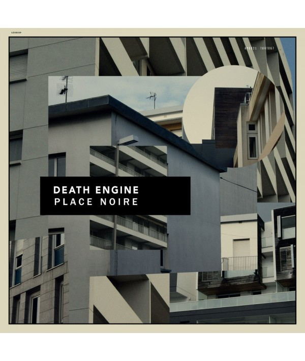 DEATH ENGINE