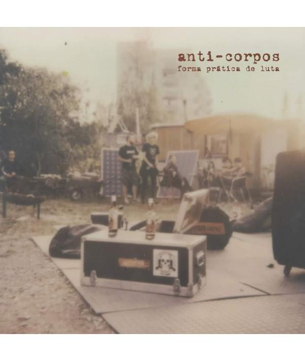 ANTI-CORPOS