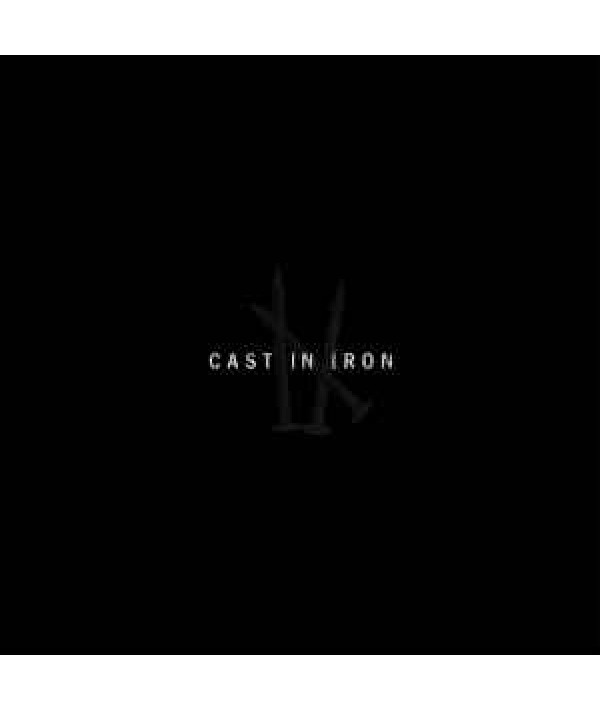 CAST IN IRON