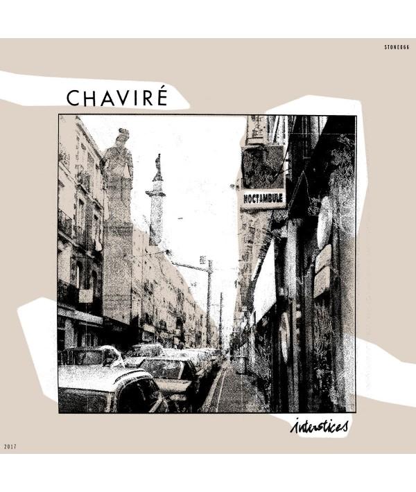 CHAVIRE