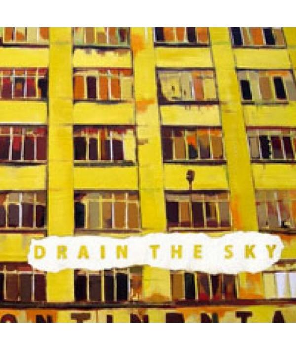 DRAIN THE SKY