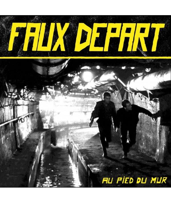 FAUX DEPART