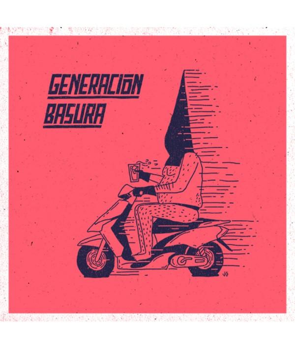 GENERACION BASURA