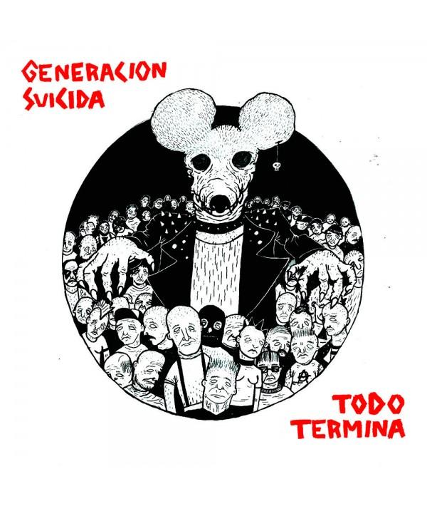 GENERACION SUICIDA