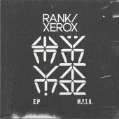 RANK / XEROX
