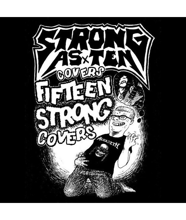 STRONG AS TEN
