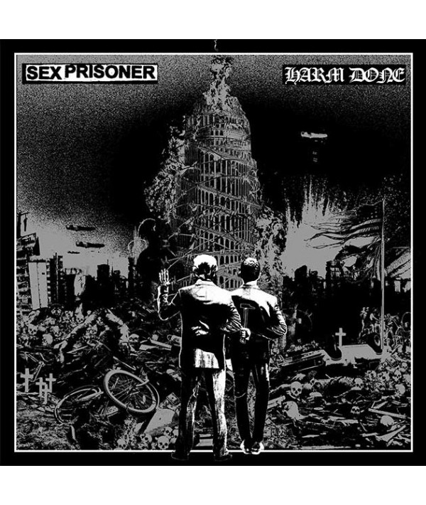 SEX PRISONER / HARM DONE