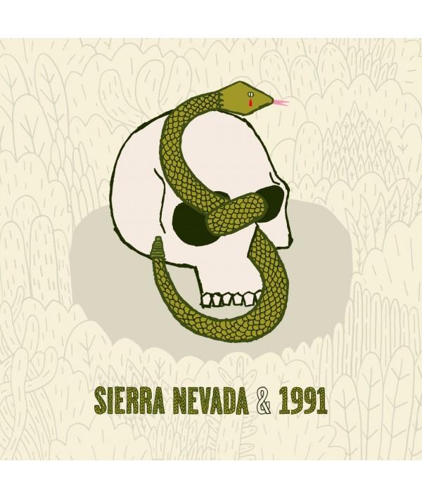 1991 / SIERRA NEVADA