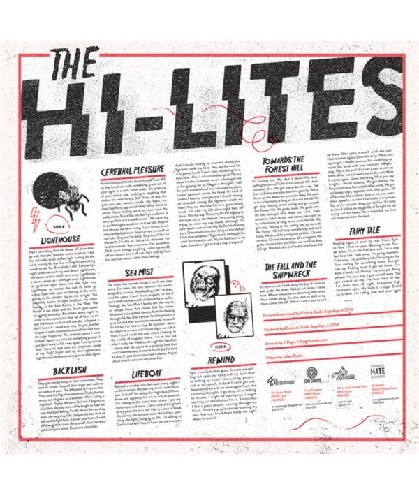 HI-LITES (THE)