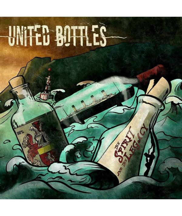 UNITED BOTTLES